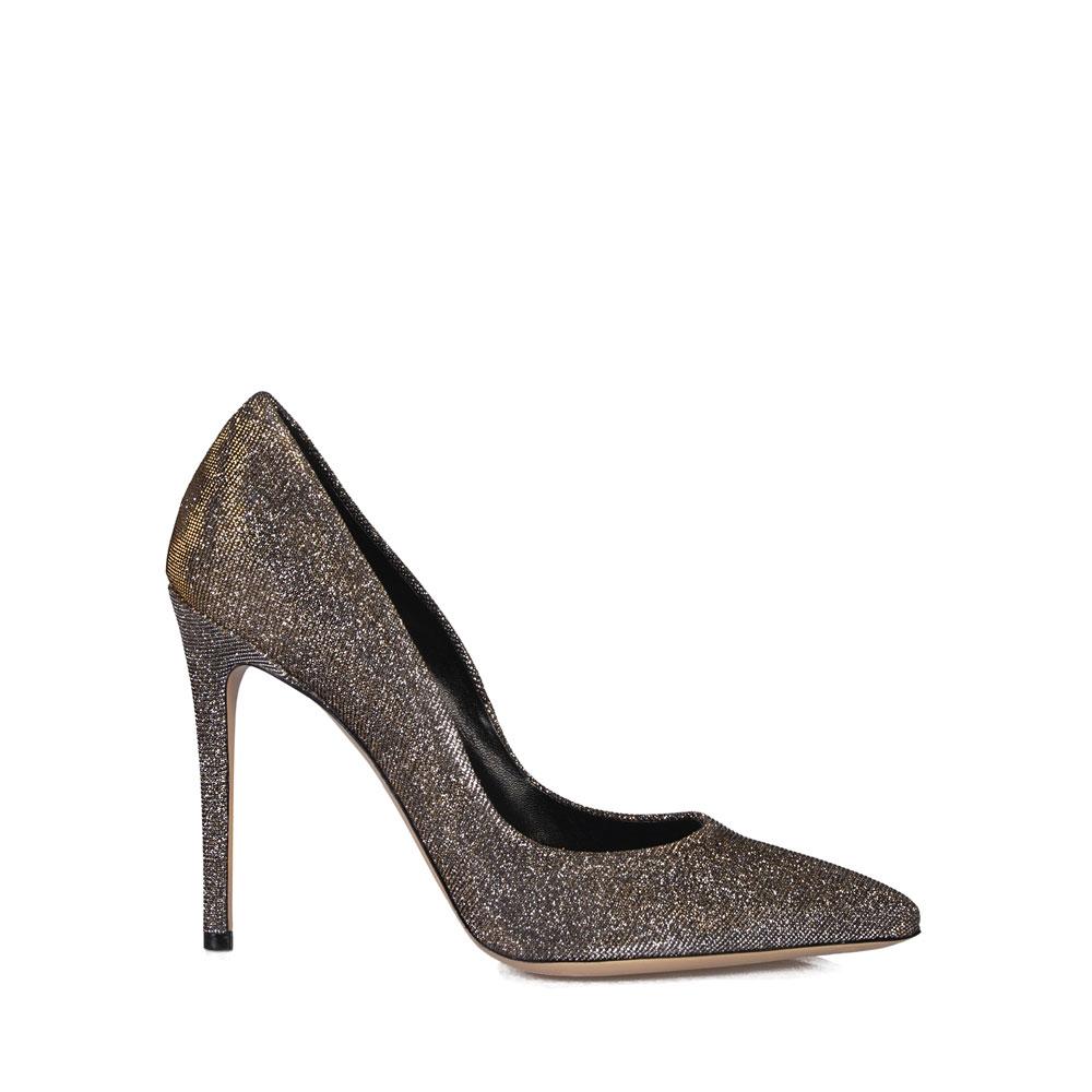 Szpilki ekskluzywne buty