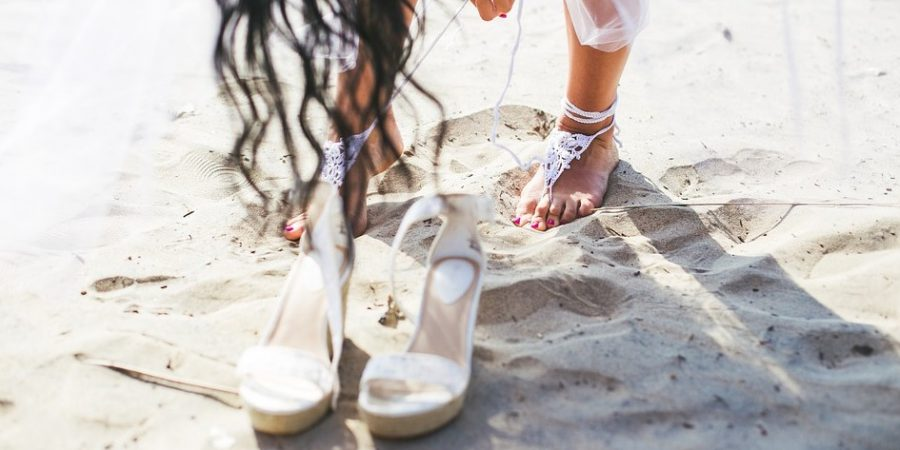 Ekskluzywne buty gwiazd - jakie są?