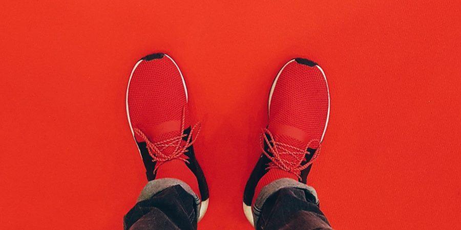 Czy wiesz, co cechuje dobre buty robocze?